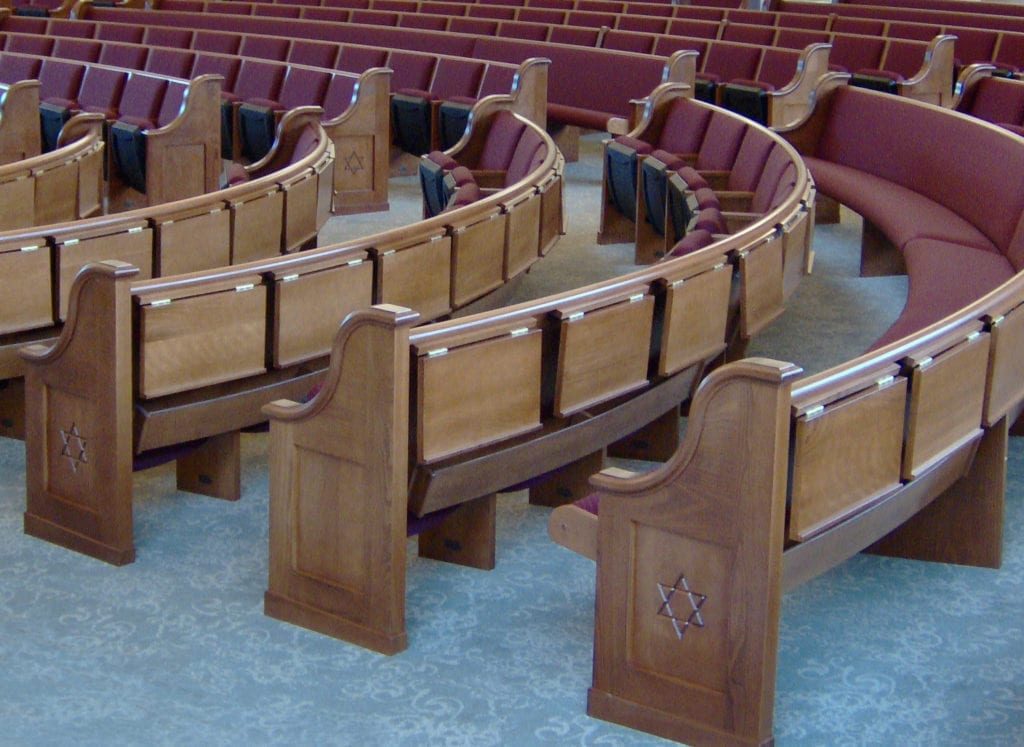 Congregation Rodfei Sholom