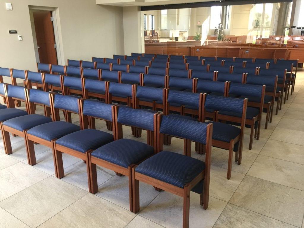 St. John XXIII Catholic Community, Perrysburg, OH