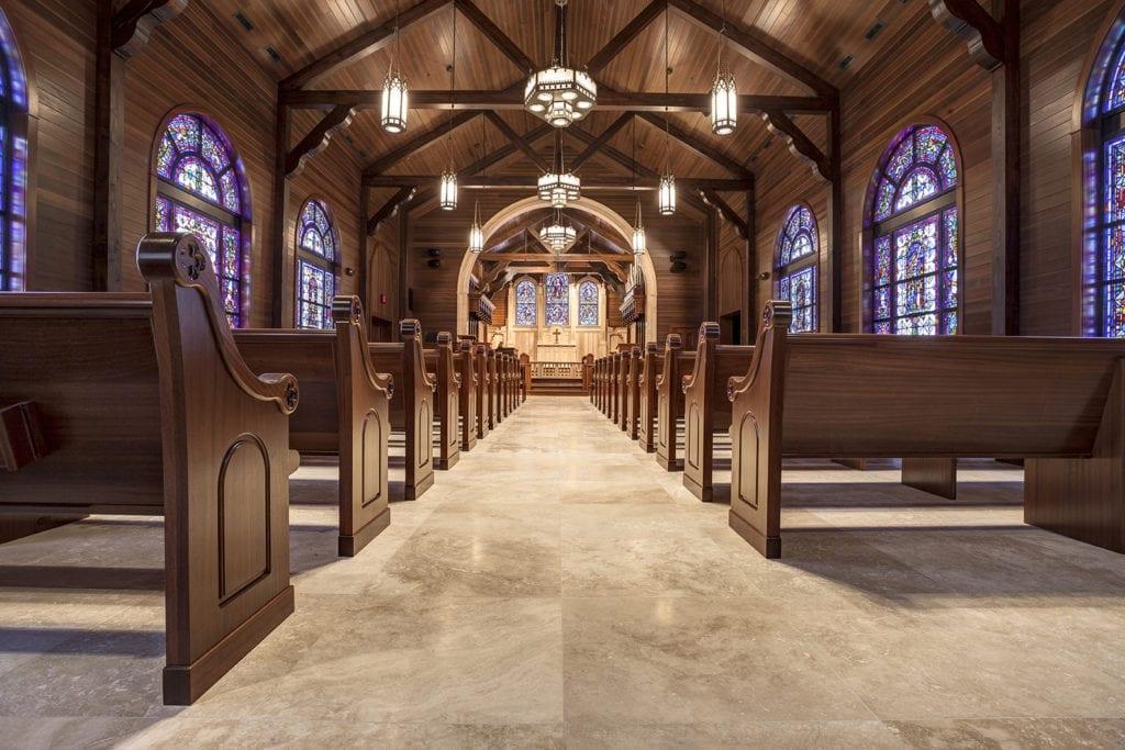 Church of the Redeemer, Longport, NJ