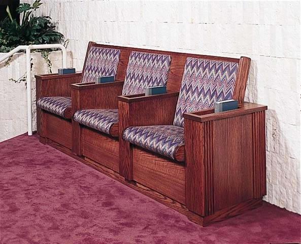 Bema Seating