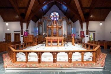 St. Marks Episcopal Church