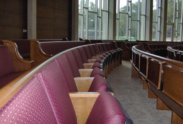 Combination Seating