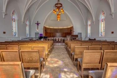 St John United Church Georgetown, ON