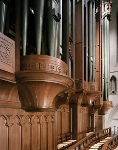 Organ Bells