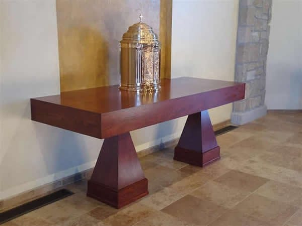 Tabernacle Stand