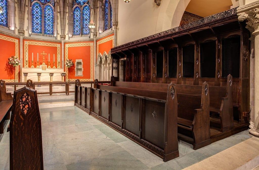 Trinity Church, Princeton, NJ